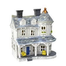 Turret Farm House GO 17588 Miniature Fairy Garden Dollhouse