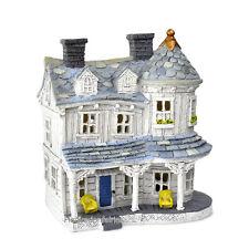 Turret Farm House GO 17588 Miniature Fairy Garden Dollhouse