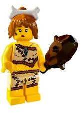 LEGO #009 BESTPRICE CAVE WOMAN CREATE THE WORLD TRADING CARD GIFT NEW
