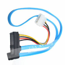 New SAS Serial Attached SCSI SFF-8482 to SATA Cable Adapter S  US seller