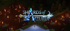 SHARDS OF AZURIA - Steam chiave key - Gioco PC Game - Free shipping - ROW