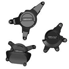 GBRacing Honda CBR1000RR 08- Motordeckel Engine Cover Set Motor Protektoren Kit