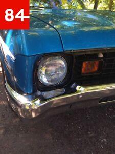 +Chevrolet Nova Chevy Custom 1x Scheinwerfer EU E-Prüfzeichen+