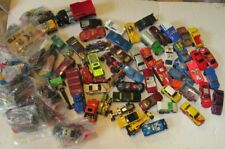 Big lot of 67 HOT WHEELS Collectible loose mixed car vehicles toys w/McDonalds