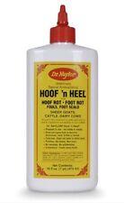 Dr. Naylor Hoof 'n Heel Thrush Hoof care Livestock 16oz