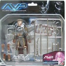 AVP MICROMAN ELDER PREDATOR MA-15 ACTION SERIES FIGURE BY TAKARA