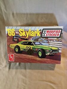 AMT '66 Buick Skylark Modified Stocker Limited Edition series 8