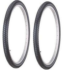 """2 X 26"""" X 1.75 Tyres Kends Cycle Bicycle BMX Mountain Town Bike"""