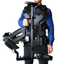 1-7.5kg Steadicam Steadycam Vest Arm Carbon Fiber Stabilizer Video Camera DSLR