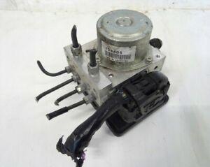 Pompa Centralina ABS NISSAN JUKE 476601KK0A TD8405 11-14 HITACHI TESTATO 100%