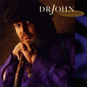 "DR JOHN ""IN A SENTIMENTAL MOOD"""
