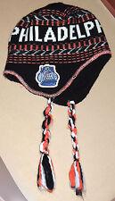 WINTER CLASSIC PHILADELPHIA FLYERS ADULT BEANIE HAT CAP REEBOK NHL HOCKEY