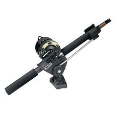 Scotty Striker Rod Holder with 241 Side/Deck Mount for Deep Sea/Water Fishing