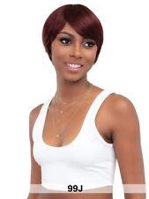 Janet Collection Lavish 100% Virgin Human Hair Wig - TYRA