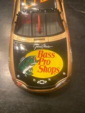 DALE EARNHARDT SR 1998 GM GW BASS PRO SHOPS 1/24 SCALE 2003 PLATINUM BANK CAR