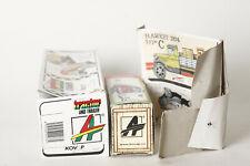 Kovar 3x Empty Boxes 0496 Büssing '59' +Hawkey '24+ Tractor U Anhän. (114812)