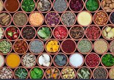 Bay Leaves  / Curry Leaves / Dried Mint Leaves / Lime Leaves (Kaffir) / Saffron