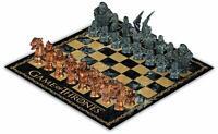 Game of Thrones Schachspiel Collector's Set
