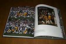 STEELERS PICTORIAL HISTORY BOOK - MANY PHOTOS