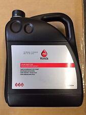 Genuine Honda Refrigerante/Anticongelante 5 litros