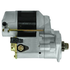 Remy 17323 Remanufactured Starter