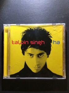 Ha! by Talvin Singh (CD, Mar-2001, Island (Label))