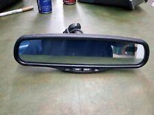 2000 2001 2002 Lincoln Ls Rear View Mirror Oem ei1010103 Gntx-177 (Fits: Lincoln Ls)