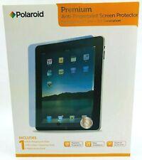 Polaroid Anti Fingerprint Screen Protector for Apple iPad 2nd & 3rd Generation