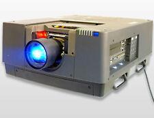 Panasonic pt-ex16k Beamer - 16000 ANSI HD TV VGA 4:3 LCD (id13863)