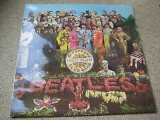 "The Beatles Sgt. Pepper's LHCB LP UK 1970 EMI 2 BOX ""GREAT AUDIO"" [Ex+/Ex-]"