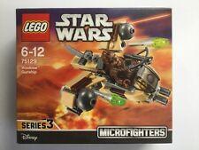 LEGO StarWars Microfighters 75129 - Wookiee Gunship - Serie 3 - NEU OVP