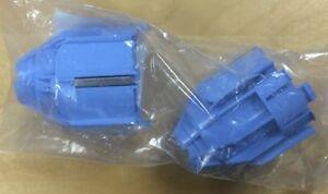 """Q6675-60093 - 3"""" Adapter Kit  - HP 24"""" 36"""" 42"""" 44"""" 60"""" Designjet Printer"""