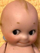 """Antique Bisque Kewpie Doll 6"""""""