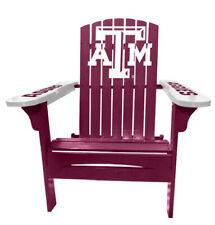 Texas A&M Adirondack Chair
