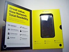 LG Volt Black NEW Open Box (Sprint Prepaid)