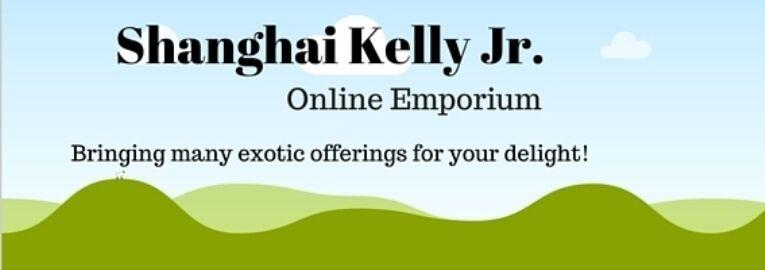 Shanghai Kelly Jr Online Emporium