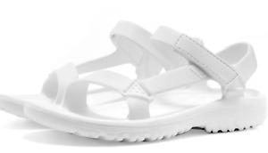 NEW Teva Mens Hurricane Drift Sport Sandals - size 10 - LARGE FIT