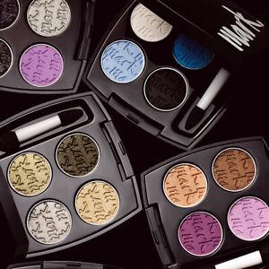 Avon Mark Epic Intense Eyeshadow Mini Palette .....Intergalactic