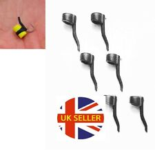 BLACK  zig pop up for aligners for zigging rigs carp fishing terminal tackle