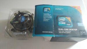 Intel i3 540 LGA1156