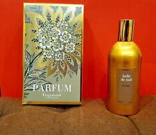 FRAGONARD WOMEN NEW BELLE DE NUIT PERFUME PARFUM 120 ml 4 FL.OZ mirabilis