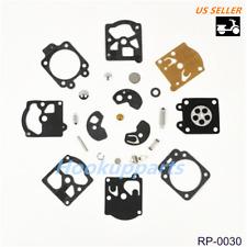 For Walbro K10-WAT Carburetor Repair Kit STIHL 028AV 031AV 032 032AV Chainsaw