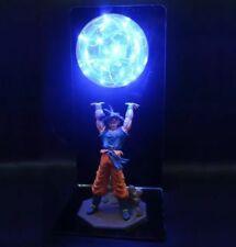 Dragon Ball Z Lámpara Led Goku