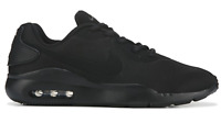 Nike Air Max OKETO Mens Triple Black Sneakers Running Cross Training Shoes sz 13