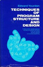Techniques of Program Structure and Design