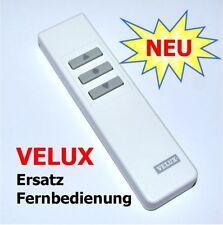 Original Velux Fernbedienung WUR 101 50 01, Ersatzteil NEU, Infrarot Handsender