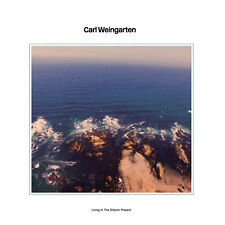 Carl Weingarten - Living In The Distant Present (Blue Vinyl) VISTA007