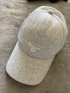 Barbour Cap Grey