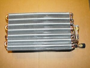 Evaporator 1994 to 1997 Hummer H1 with Acme unit