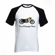 Unbranded Motorcycle T-Shirts for Men